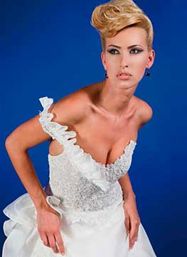 Rouches Collection by Gemelle Donato Sposa 10 thumb