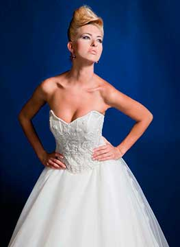 Rouches Collection by Gemelle Donato Sposa 11thumb