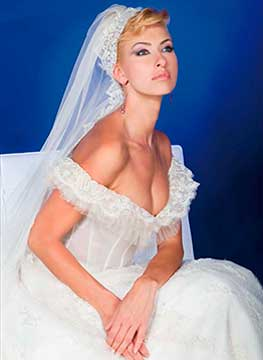 Rouches Collection by Gemelle Donato Sposa 5 thumb