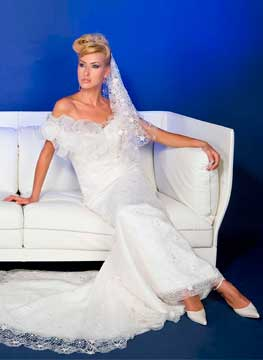 Rouches Collection by Gemelle Donato Sposa 9thumb
